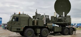 Russia's Advances in Electronic Warfare Capability | Jamestown