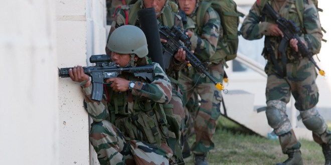 India-US Joint Military Exercise To Be Conducted In Seattle | NDTV
