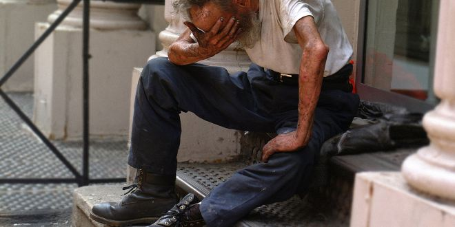 Op-Ed Lack of legal services shouldn't be another hurdle for homeless veterans| Air Force Times