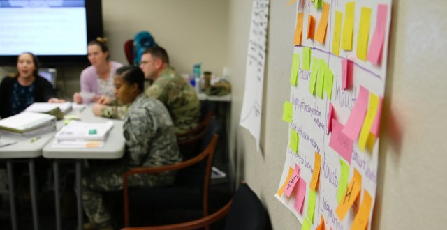 Small Business Development Center and Warrior Rising launch Small Business Special Forces Incubator | Temple University