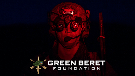 Green Beret Foundation October Newsletter | GBF