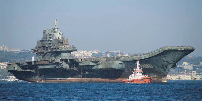 China aircraft carrier fleet passes near rival Taiwan; says American and Japanese ships followed   The Navy Times