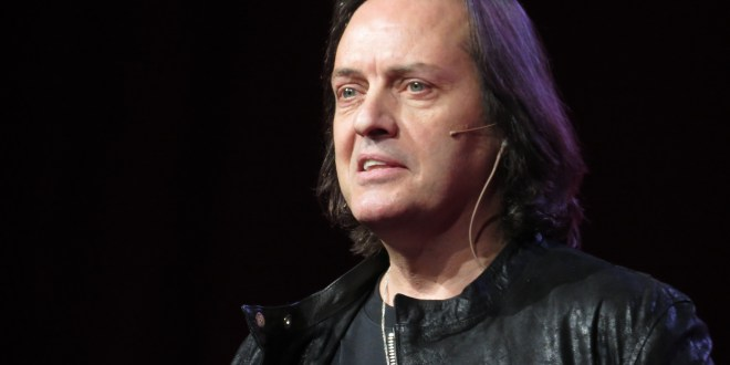 John Legere leaving T-mobile after 7 fun years of bashing At&t and Verizon | ars Technica