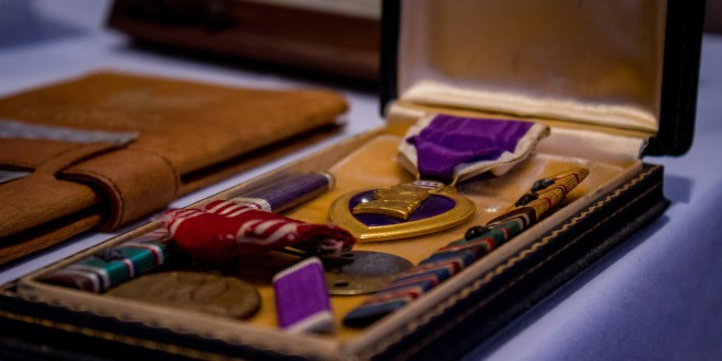 8 Men who earned the most Purple Hearts | Military.com