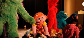 Sesame Street at 50: Five defining moments | BBC News