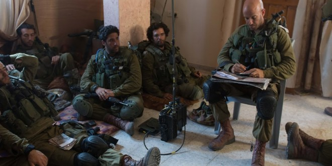 Friends of murdered soldier Wachsman meet at site of his death 25 years year later | Times of Israel
