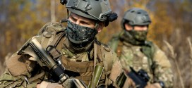 Meet the SOBR: Russia's Super Special Forces Unit   The National Interest