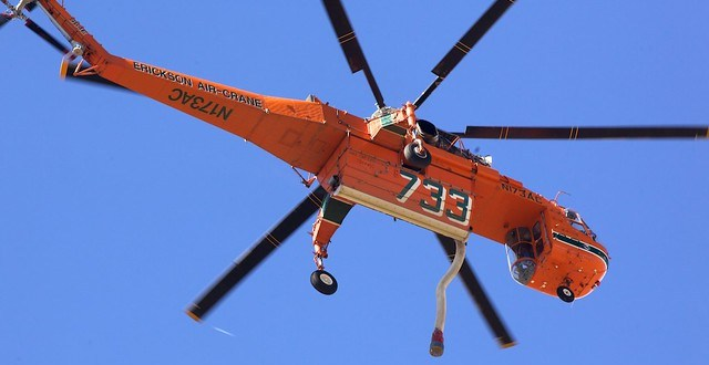 Erickson wins $1 Billion seven-year contract for US Special Forces | HeliHub