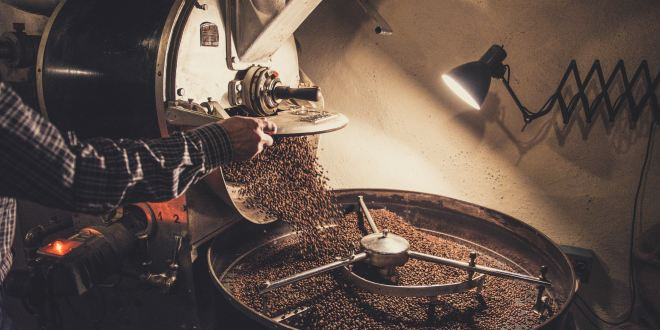 Switzerland's plan to stop stockpiling coffee proves hard to swallow | BBC News