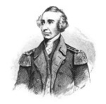 Portrait of (the) Francis Marion