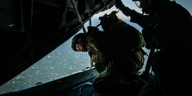 The savior elite: inside the Special Operations Force tasked with rescuing Navy SEALs | Esquire