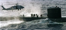 New submarines are making America's Navy SEALS even deadlier | National Interest
