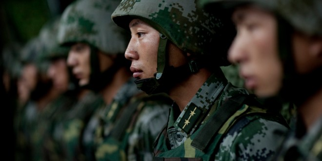 How special are PLA special forces | Big News Network