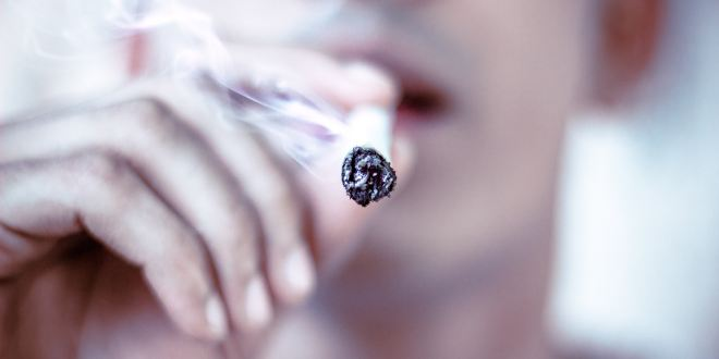 Plan to ban tobacco sales to anyone under 21 will hit the military too | Military Times