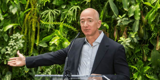 Jeff Bezos' wealth has exploded to $150 billion since the beginning of the pandemic | Business Insider