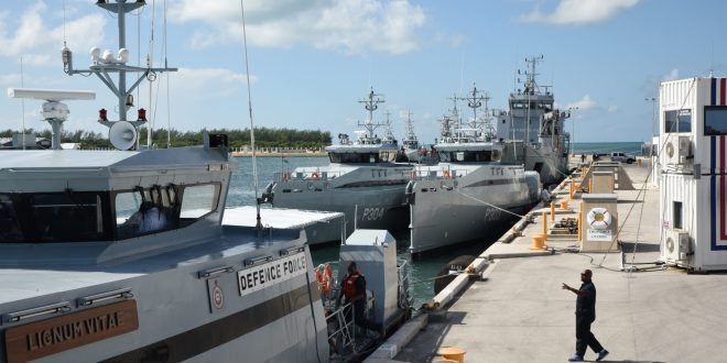 Chinese 'students' keep getting arrested at Key West Navy Base | Breaking Defense