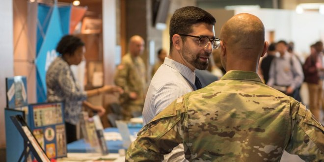 How veterans may be overwhelmed by too many programs to help them find jobs | Military Times