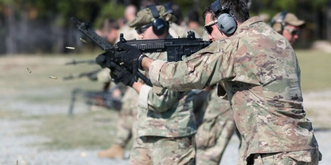 Army spec ops training changes for future fights | Army Times