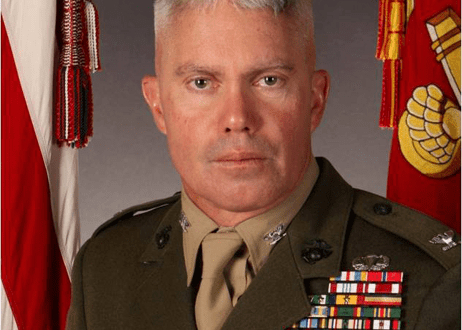 Mogadishu to Mosul: A look at a Marine special operations commander's 3-decade journey | Marine Corps Times