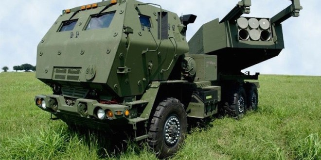 Cobra Gold 20: HIMARS soars over Thailand in bilateral quick-fire mission | DVIDS