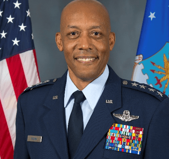 Gen. Brown, head of Pacific Air Forces, tapped to become chief of staff | Air Force Times