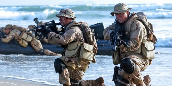 First SEAL from Naval Special Warfare Command tests positive for coronavirus | The OCR