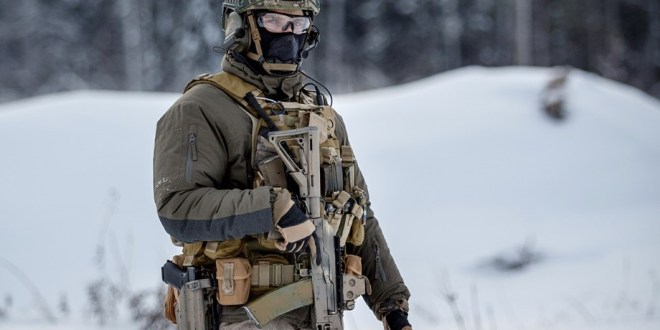 Weapons of the Russian Special Forces | Gunpowder Magazine
