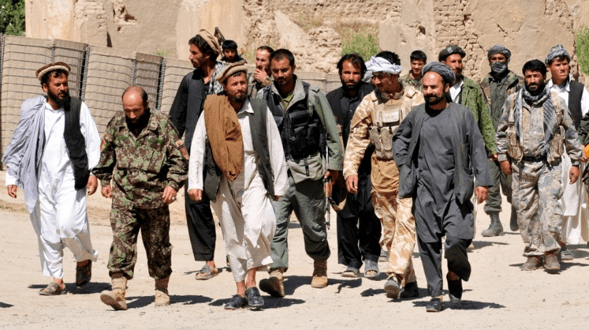 US and Taliban sign deal aimed at ending war in Afghanistan   AP News