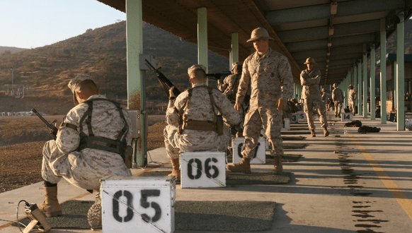 Marines select a brand new rifle optic with $64M contract | Marine Times