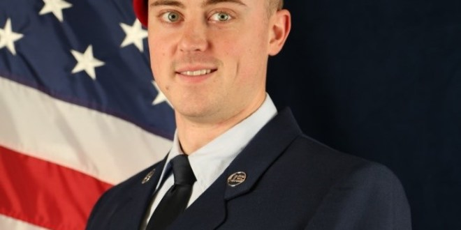 Special Tactics Airman involved in fatal swim training incident identified | U.S. Air Force