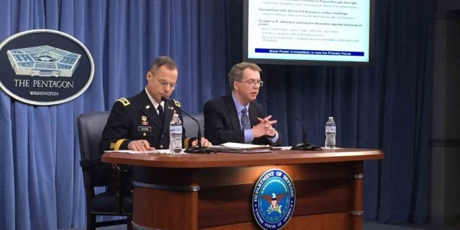 DoD must identify its 'crown jewels' in preparation for fiscal uncertainty | Defense News