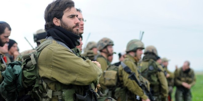 IDF teaches cadets the language needed to win the next war | Jerusalem Post