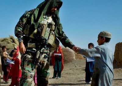 US Special forces deliver babies for Syrian refugees | Arab News