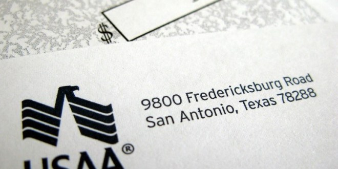 USAA reverses course on seizing federal stimulus checks | Express News