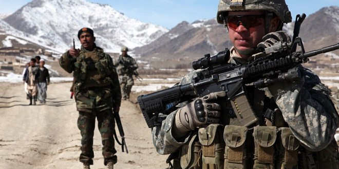 Taliban kills nine Afghan soldiers in attack on Army post | RFERL