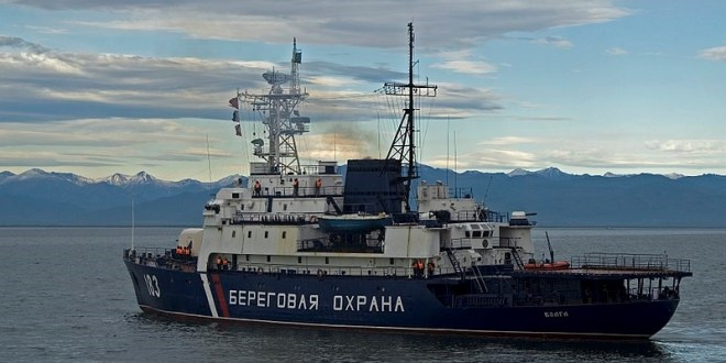 Navy gets new vessel for secret underwater operations in Arctic | The Barents Observer