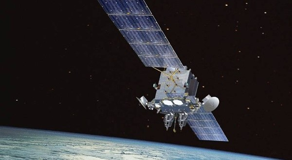 The Pentagon is looking for a quantum space sensor | C4ISR NET
