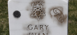 Police investigate suspected vandalism to Medal of Honor recipient's headstone | Stars & Stripes
