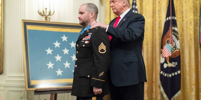 Medal of Honor recipient, former Green Beret Ronald Shurer, dies at 41 | Army Times