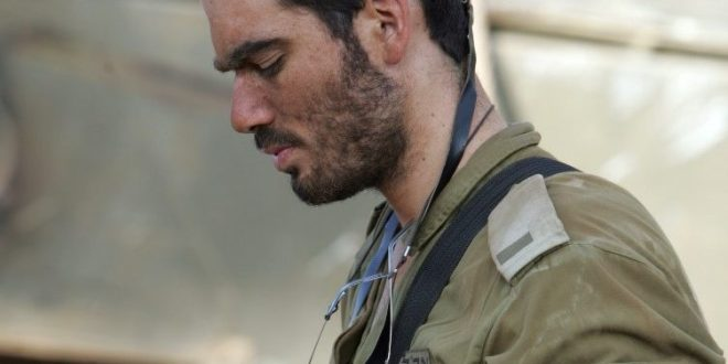 An Israeli soldier: Dispatches from the front | The Times of Israel