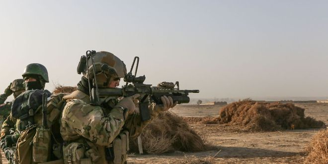 Afghan Security Forces suffer bloodiest week in 19 years | VOA News