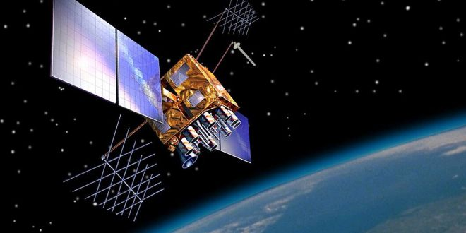 BeiDou: China launches final satellite in challenge to GPS | BBC News