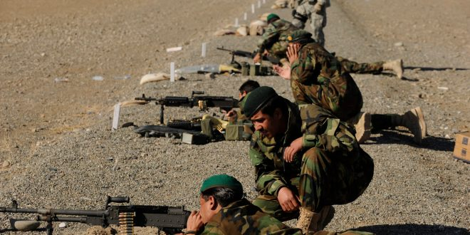 17 militants killed in Afghanistan | XINHUA NET