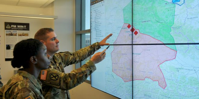 Special Operations Command wants to put all mission data in a single pane of glass | C4ISRNET