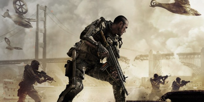 This 'nerdy' Special Forces soldier is getting paid to play 'Call of Duty' in the US Army | Business Insider