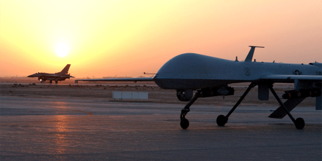 New details emerge on killer U.S. Army drone swarms | Hot Cars