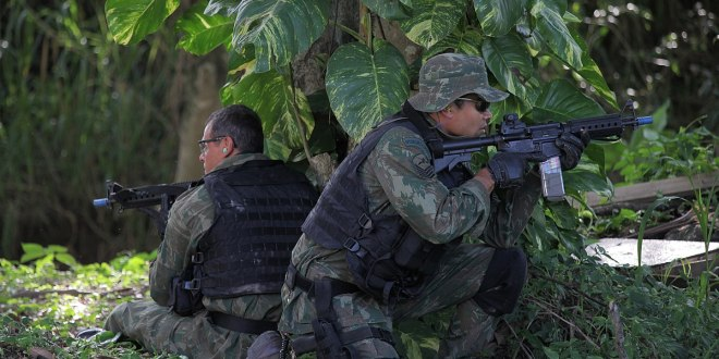 Suspects in slay of soldier, 3 others surrender in Basilan   Rappler