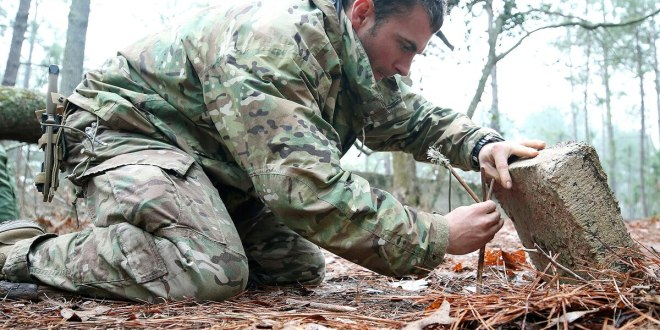 Army halts SERE Course after 90 students test positive for coronavirus | Military.com