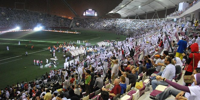 World Cup hosts Qatar hired former CIA hackers to carry out criminal activities, lawsuit alleges | Ahram Online