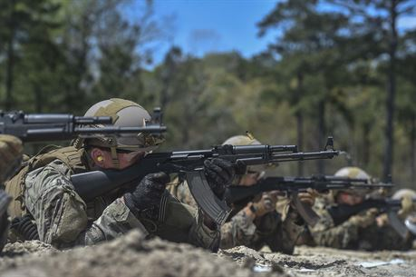 Evidence in Marine special operations case stalled again by Pentagon's censor | Marine Corps Times